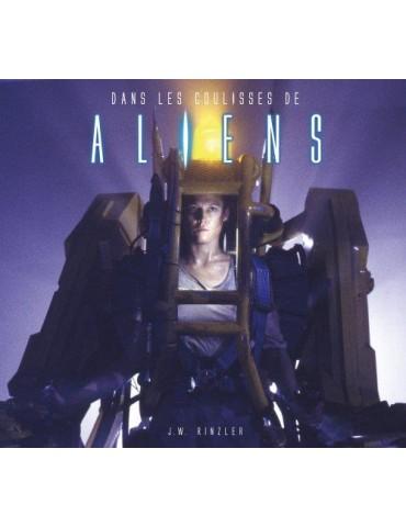 Aliens - Dans Les coulisses