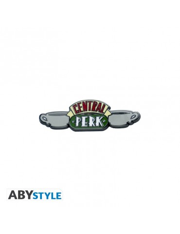 FRIENDS - Pin's Central Perk