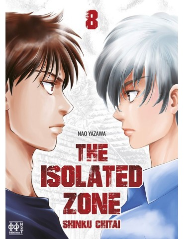 The Isolated Zone - Tome 08