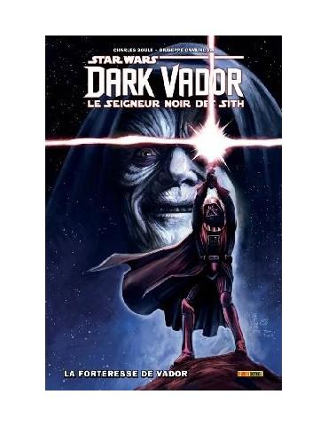Star Wars - Dark Vador - Le Seigneur Noir Des Sith - vol 2
