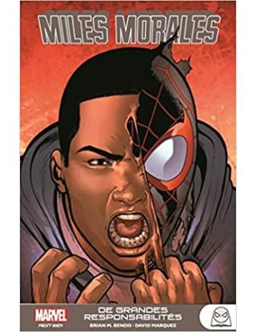 Marvel - Next Gen - Miles Morales