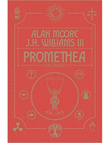 Urban Cult - Promethea - Livre troisieme