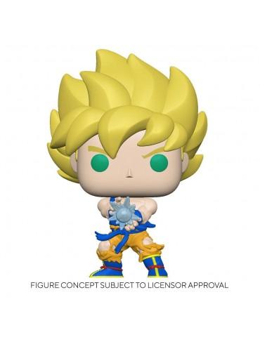 Funko POP - Dragon Ball Z - Goku SSJ Kamehameha