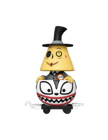 L´étrange Noël de Mr. Jack POP! Disney Train Cart Vinyl figurine Mayor in Ghost