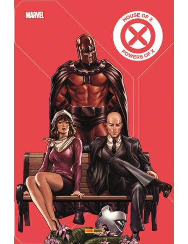 Marvel Absolute - House of X / Powers of X - intégrale