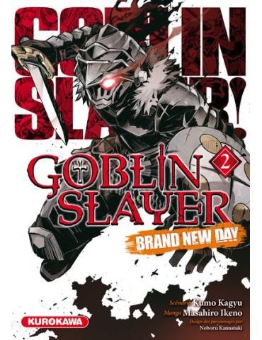 Goblin Slayer - Brand New Day - Tome 02