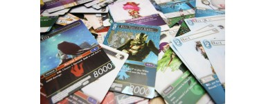 CARTES A COLLECTIONNER